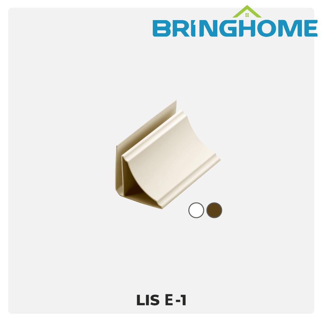 Lis E-1 bringhome plafon pvc exclusive