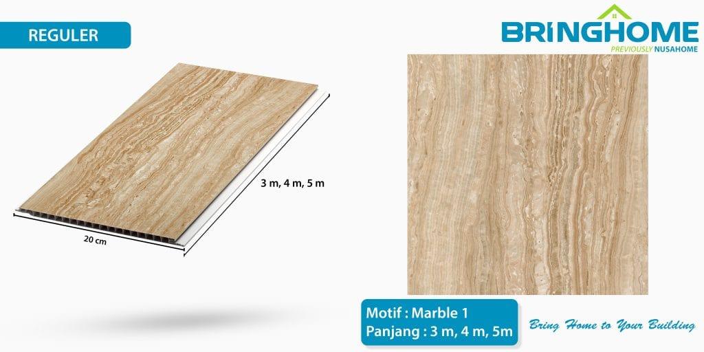 Mable 1 bringhome plafon pvc exclusive