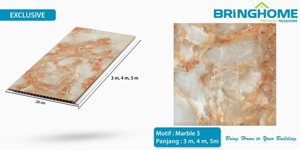 Mable 3 bringhome plafon pvc exclusive