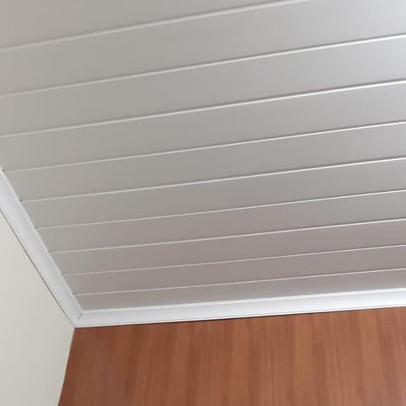 Rumah menggunakan Bringhome Plafon PVC Exclusive