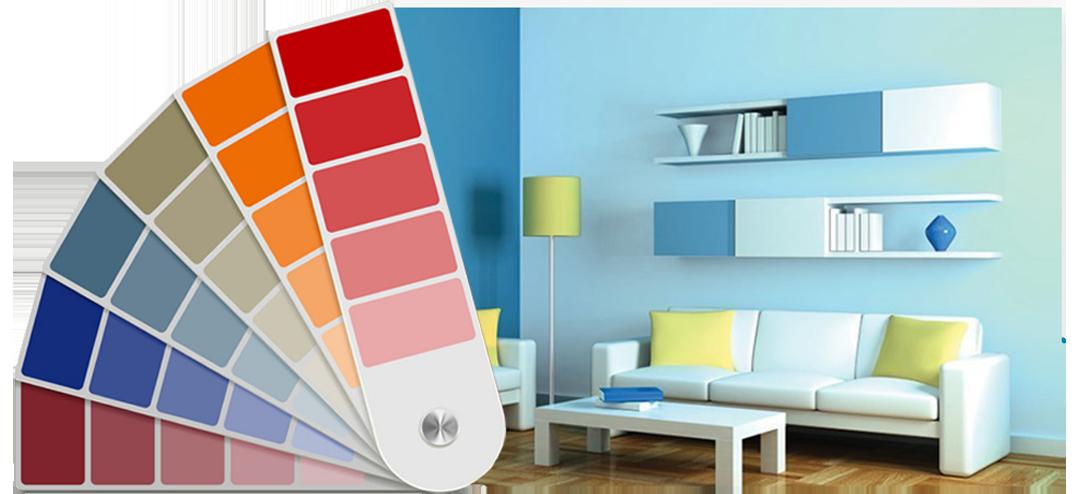 Pemilihan Warna Yang Cocok Bringhome plafon PVC Premium