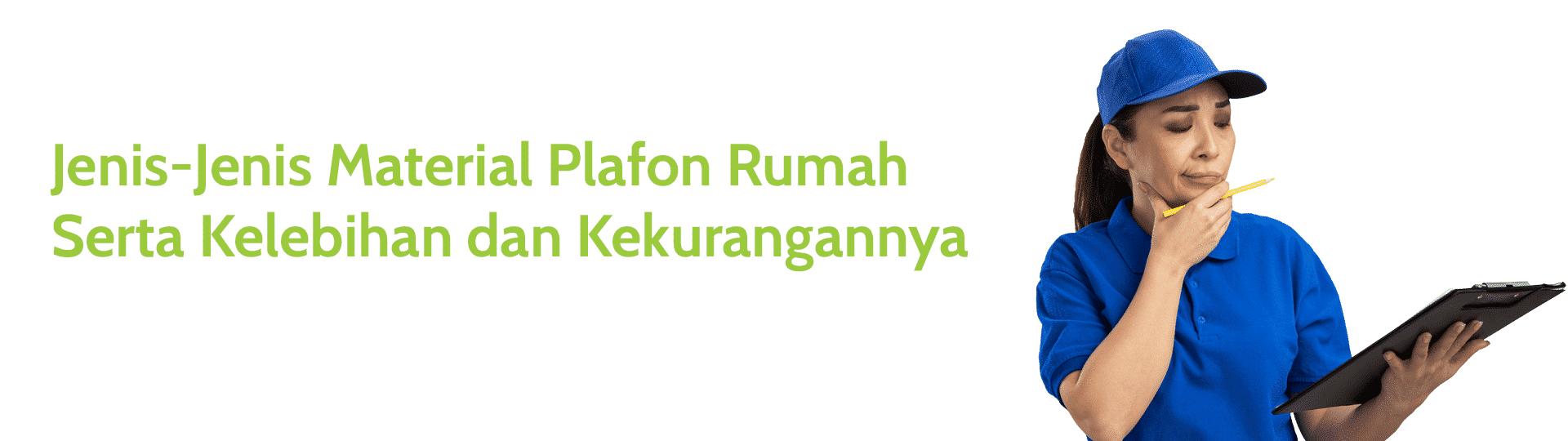 Plafon PVC Bringhome Exclusive dan Premium